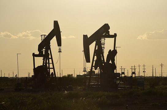 Мировые цены на нефть в ходе торгов растут