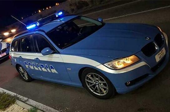 В Италии арестовали почти 40 предполагаемых членов римской мафии