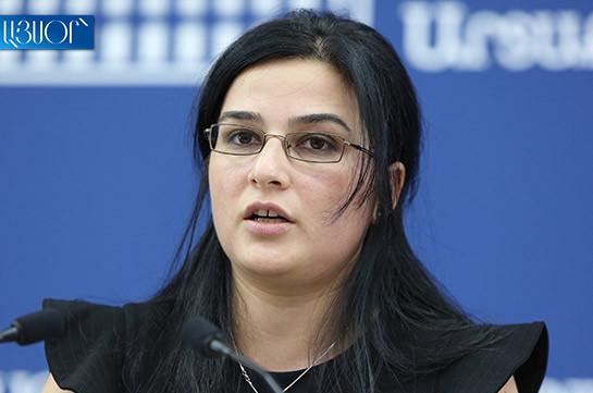 Азербайджан пытается прикрыть провал демократии карабахским конфликтом