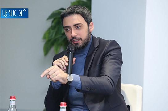 Мы пытаемся найти полурешения, нарушая стабильность Конституции – Арам Вардеванян