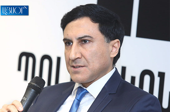 Это просто невозможно, я исключаю, что Грайр Товмасян подаст в отставку – советник председателя Конституционного суда