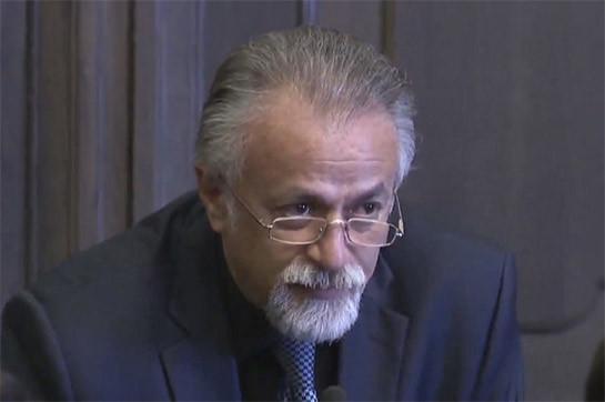 По делу Ваагна Вермишяна предъявлены обвинения еще 6 лицам, трое – арестованы