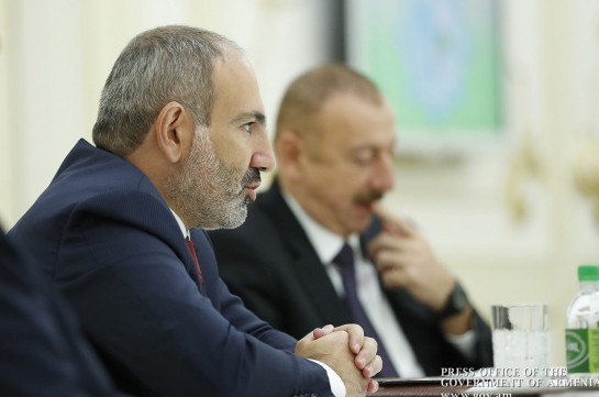 Armenia's PM, Azerbaijani president to participate in discussion over Nagorno-Karabakh conflict on margins of Munich Security Conference