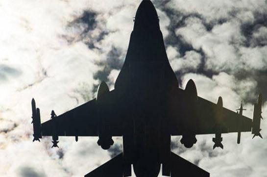 Хуситы сбили военный самолет в граничащей с Саудовской Аравией провинции Йемена
