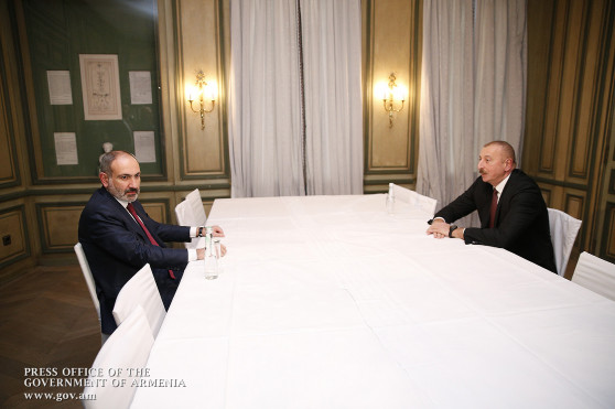 «Голос Армении»: Мюнхенский сговор