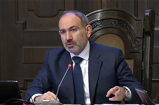 Armenian government to allocate over 3 billion AMD for conduction of April 5 referendum