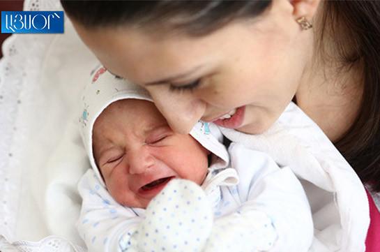 Մայրության նպաստ կնշանակվի նաև ծննդօգնության պետական հավաստագիր չներկայացնելու դեպքում