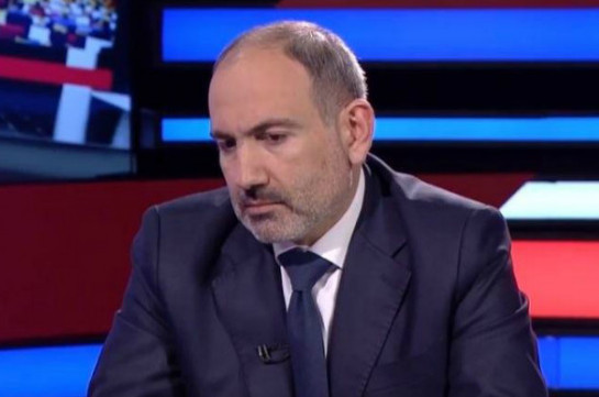 Criminal sub-culture must be eradicated in the army: Armenia's PM