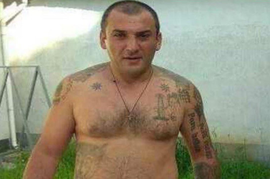 Who are the protesters apprehended in Stepanakert? One of them is Vadim Racabi Grigoryan, the same Vadim Racab ogul Veliyev