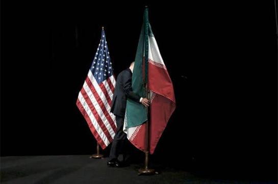 В МИД Ирана прокомментировали введение США санкций из-за выборов