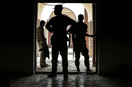 В Нигере в ходе военной операции ликвидировали 120 террористов