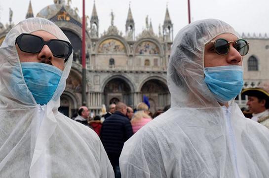 Կորոնավիրուսով վարակման առաջին դեպքն է գրանցվել Իտալիայի հարավում