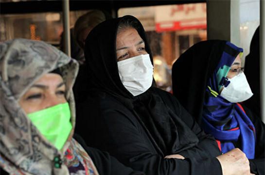 Իրանի առողջապահության փոխնախարարի և իրանցի պատգամավորի մոտ կորոնավիրուս է ախտորոշվել