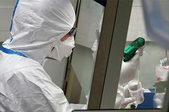 Շվեյցարիայում կորոնավիրուսի վարակի առաջին դեպքն է գրանցվել