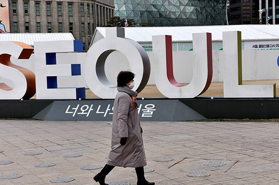 Seoul calls on countries to refrain from banning entry of foreigners from South Korea