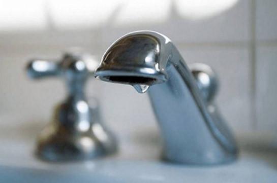 Վաղը Սևանի և Կոտայքի մարզի որոշ բնակավայրերում ջուր չի լինի