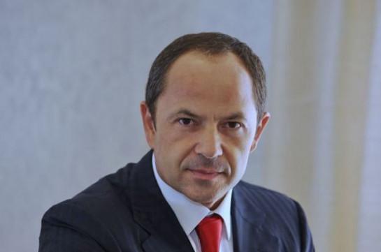 Ուկրաինայի ապագա վարչապետի անունը հայտնի է