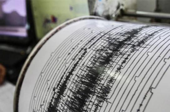 Ինդոնեզիայում երկրաշարժ է գրանցվել