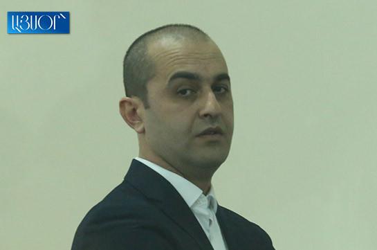 Serzh Sargsyan's lawyer promises surprises in court