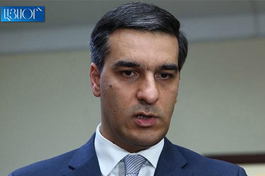 Государство должно приложить очень интенсивные усилия в направлении установки дорожных знаков – омбудсмен Армении