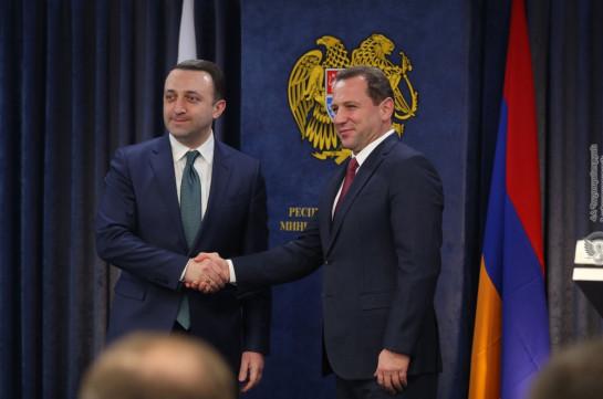 Armenia to participate in NATO's drills in Georgia