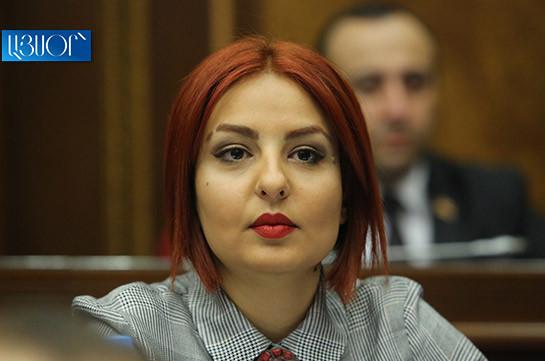 Ինչ են թաքցրել դատախազությունը և քաղաքապետարանը Երևան համայնքին կատարված նվիրաբերությունների գործով ուսումնասիրության արդյունքից. Սամսոնյան
