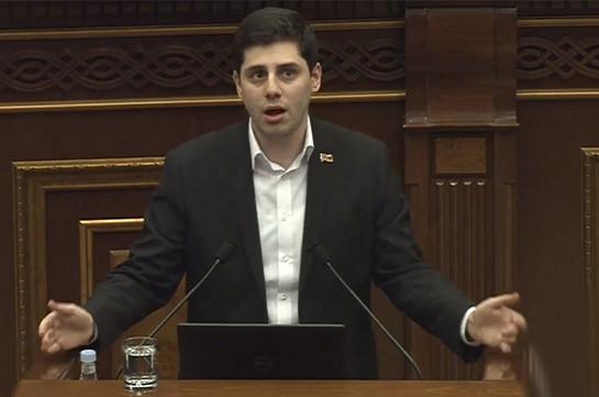 В какой последовательности и когда будет осуществлено выдвижение на вакантные места судей КС Армении?