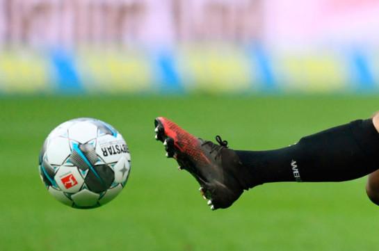 Գերմանիայի ֆուտբոլի առաջնությունը դադարեցվել է մինչև ապրիլի 2-ը