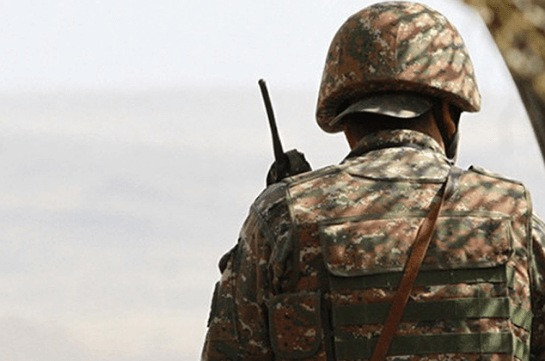 Azerbaijani side violates ceasefire regime over 250 times during past week