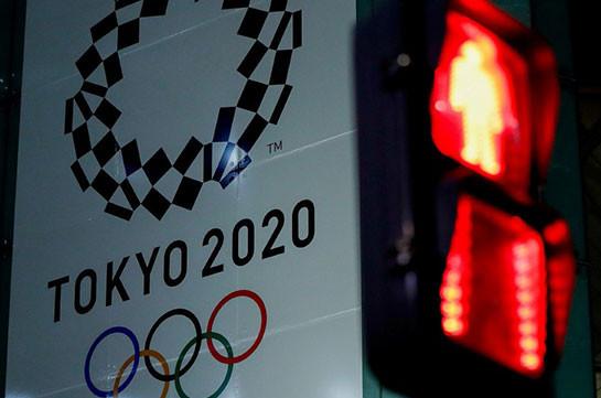 Канада не пустит спортсменов на Олимпийские игры в Токио