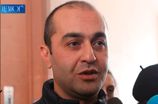 Адвокат Сержа Саргсяна ходатайствовал о переносе судебного заседания
