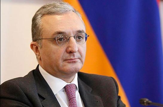 Ереван присоединяется к призыву генсека ООН  о немедленном повсеместном прекращении боевых действий