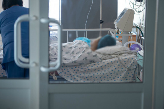 Подвергнутая избиению в Гюмри 13-летняя девочка не хочет уходить из больницы – депутат