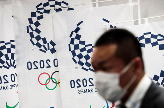 Olympics moved to 2021 over coronavirus outbreak