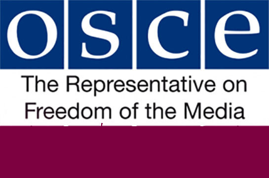 Сoronavirus response should not impede the work of the media in Armenia, says OSCE Media Freedom Representative