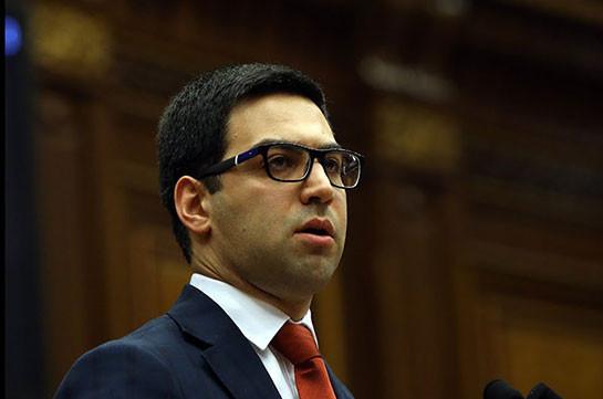 Որևէ դատապարտյալի մոտ մինչ այս պահը չի հաստատվել կորոնավիրուս․ Ռուստամ Բադասյան