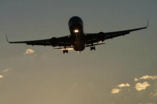 Սուրգուտում օդանավի շարժիչը  բռնկվել է (Gazeta.ru)