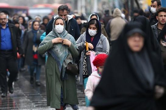 Իրանն արգելել է երկրում շրջայցերը կորոնավիրուսի պատճառով (РИА Новости)