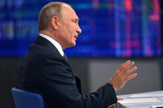 Պուտինը հեռախոսազրույց է ունեցել Մակրոնի հետ և միացել է G20 գագաթնաժողովին (RussiaToday)