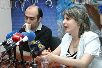 Expert: Azerbaijani Propaganda Machine bit its own tail