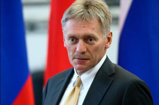 Песков подтвердил случай заражения коронавирусом в Кремле (РБК)