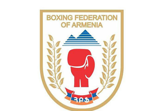 Armenia's boxing team records coronavirus cases