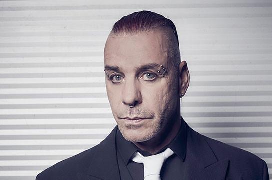 «Rammstein» խմբի մենակատարի մոտ կորոնավիրուս չի հաստատվել (КП.ua)