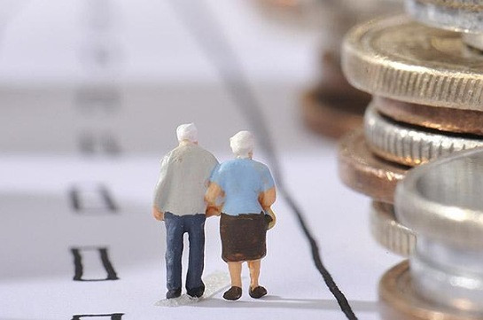 Процесс выплаты пенсий начнется в Армении со 2 апреля