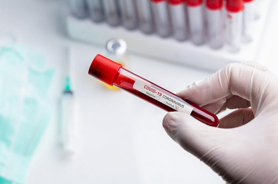 Number of coronavirus cases in Germany up by 4,700 over past day