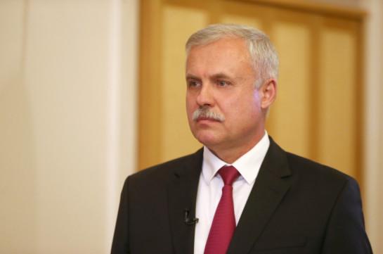 CSTO Secretary General expresses concern over recent incident at Armenian-Azerbaijani border