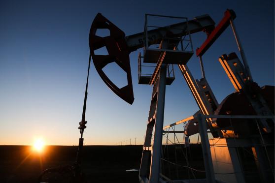 Цена на нефть марки WTI незначительно снижается
