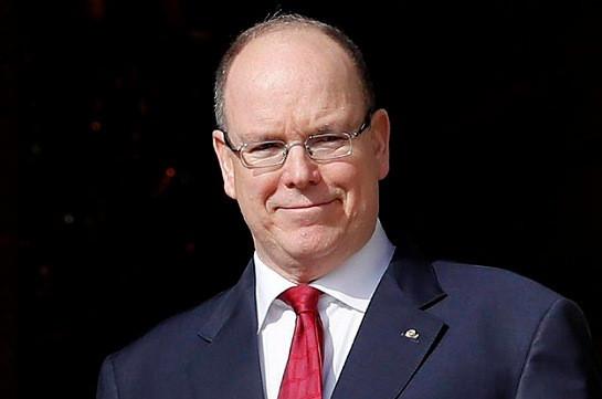 Prince of Monaco recovers from coronavirus