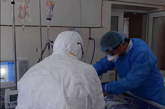 Կորոնավիրուսի դեմ պայքարի համար նոր ստեղծվող առողջապահական ենթահամակարգը բուժաշխատողների կարիք ունի. ԱՆ
