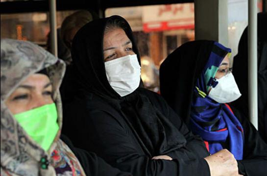 В Иране число жертв коронавируса превысило три тысячи человек (РИА Новости)